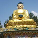 Tourism, YESTD, Buddhism,